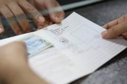 국제운전면허 발급 제한하자…1만명 교통범칙금·과태료 '즉각 납부'