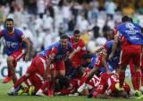 <!HS>인도<!HE>, 태국 4-1 대파···아시안컵 55년만에 첫승 대이변