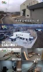 """""""30대 일만 하며 살았다""""..'미우새' 장동민, 전원생활 위한 대저택 공개 '깜짝'"""