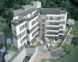 [라이프 트렌드] 전원생활 쾌적함에 아파트 편리함 더한 테라스 하우스