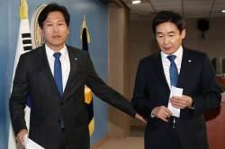 문 대통령 겨눴던 손금주ㆍ이용호, 당적 심사 진통…고심하는 <!HS>민주당<!HE>