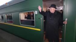 [서소문사진관]김일성, <!HS>히틀러<!HE>, 간디... 열차와 세계 지도자들