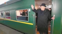 김정은, 미·중 <!HS>무역전쟁<!HE> 맞춰 중국행…북·중 혈맹관계 과시