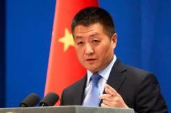 """[속보] 베이징 미·중 <!HS>무역<!HE>협상 마무리 …중국 """"좋은 결과"""""""