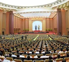 '100% 찬성투표' 北 최고인민회의 대의원 선거 3월 실시…경제 관료 기용할까?