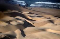 [서소문사진관] '죽음의 경주' 다카르 랠리, 페루 사막에서 질주
