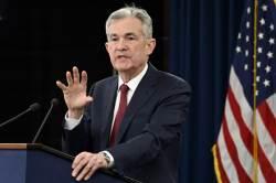 Fed 위원들 사이에 '인내심'이 화두