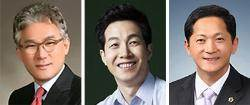 [사랑방] '자랑스런 국민인의 상' 수상자 3명 선정