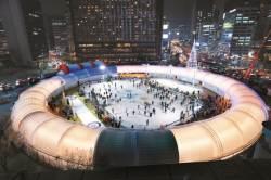 천원부터 60만원까지…별별 서울 스케이트장