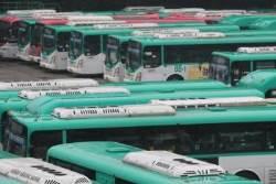 경기도 7개 버스 회사 노조 막판 협상 '극적 타결'