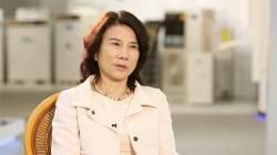 중국에서 가장 영향력 있는 재계 여성 25인 上