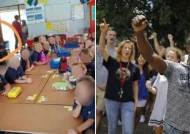 사진1장서 시작된 인종차별 논란…남아공 초등교실서 흑인 학생만 분리