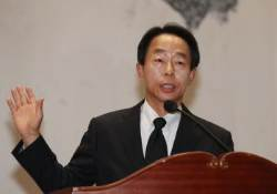 "YS아들 김현철 ""정책에 도움 안돼···민주당 탈당"" 文에 편지"