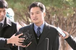 """[속보] """"김태우 수사관서 해임""""···대검 징계위, 중징계 결정"""