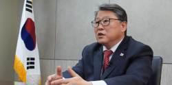 """<!HS>박근혜<!HE> """"한국당에 기대없다""""…조원진의 애국당 창당 비화"""