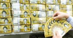 돈의 평균 <!HS>수명<!HE>은?…만원권 10년1개월, 5000원권 43개월