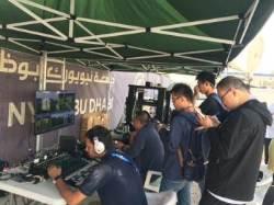 중국 CCTV, 한국 훈련 라이브 중계까지…결국 협회 비공개 전환