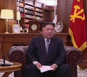 다시보는 북한 신년사…<!HS>남북관계<!HE> 긍정 가득찼지만 위장 평화공세 우려도