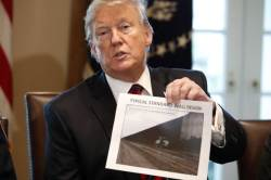 """미국인 55%, """"셧다운 책임은 트럼프에게 있다"""""""