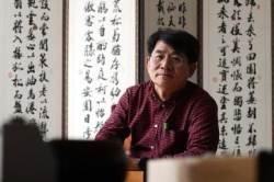 """소설가 성석제, 독학으로 바둑 5단 """"바둑소설은 쓰지 않을 것"""""""