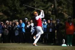 낚시꾼 스윙 최호성, PGA 투어 초청받아 페블비치 간다