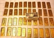 역대 최대벌금 1조3000억 받은 금괴밀수범…일당 12억원 '황제노역' 하나