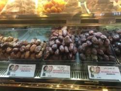 [박린의 아라비안나이트]  41조 자산가 만수르도 먹는 'UAE 국민간식' 대추야자