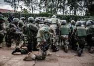 [서소문사진관] 케냐 나이로비 아비규환, 이슬람 무장단체 테러