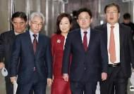 오세훈, 차기 총선 추미애와 빅매치 예고···'이부망천' 정태옥 복권 임박