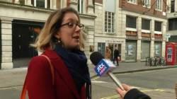 """런던 시민들 """"사상 최악의 아수라장""""…제2 국민투표는 '글쎄'"""