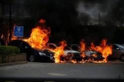 """케냐 나이로비서 폭탄·총격 테러…""""LG전자 직원들 무사"""""""