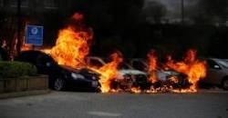 """케냐 나이로비서 폭탄 테러…외신 """"최소 2명 사상"""""""