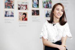 한혜진, 저소득층 난방 소외 가정 위해 3000만원 기부