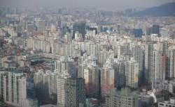 서울아파트 4억 낮춰도 안팔린다···6년 전 침체기 수준