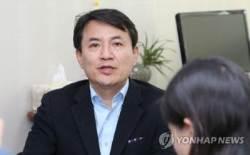 김진태 한국당 전대 변수되나…'黃風' 속 '태극기' 등에 업고 완주 선언