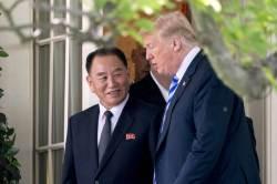 """트럼프 18일 정상회담 발표할 듯, """"3~4월 베트남 다낭 유력"""""""