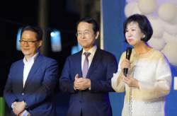 [<!HS>단독<!HE>] 손혜원 보좌관, 목포 문화재투어 주관사 전 대표였다