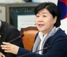 서영교 4년 전 청탁한 재판은 지인 아들 강제추행 미수 사건