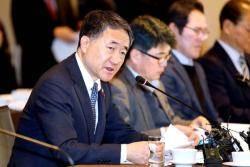 """박능후 """"국민연금, 대한항공에 주주권 행사"""" 내달 초 결정"""