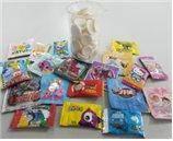 설탕덩어리 비타민, 어린이 비타민 1개에 하루치 당의 28%