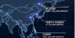 주일 미군 북한 핵보유 인정했던 동영상 논란 일자 수정