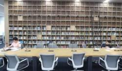 교육부, 대학 연구지원금 10% 도서관 자료구입 의무화
