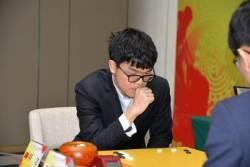커제 9단, 바이링배에서 일곱 번째 세계대회 우승 달성