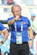 박항서의 베트남, 극적으로 아시안컵 16강행 막차