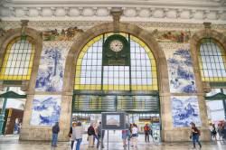 대항해시대 자부심 가득한 예술도시 '포르투'