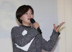 """진선미 """"여성 임원 많은 기업에 국민연금 투자, 나라에 도움 될 것"""""""