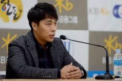 """김동성""""장시호도 그렇고···女선물 거부못한 내가 바보"""""""