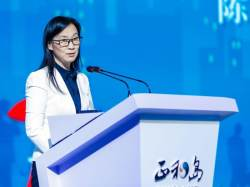 중국에서 가장 영향력 있는 재계 여성 2탄