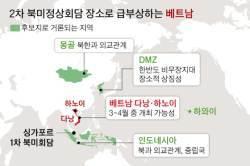 베트남전 때 미군 휴양지 다낭, 북한엔 관광개발 나선 원산의 미래
