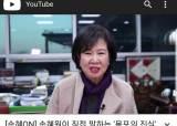 """<!HS>정두언<!HE> """"손혜원은 철부지, 하는 일 위태위태…투기 합리적 의심"""""""